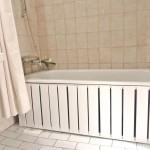 панель для ванной