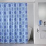 полиэстеровые шторы для ванной