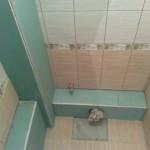 короба в ванной