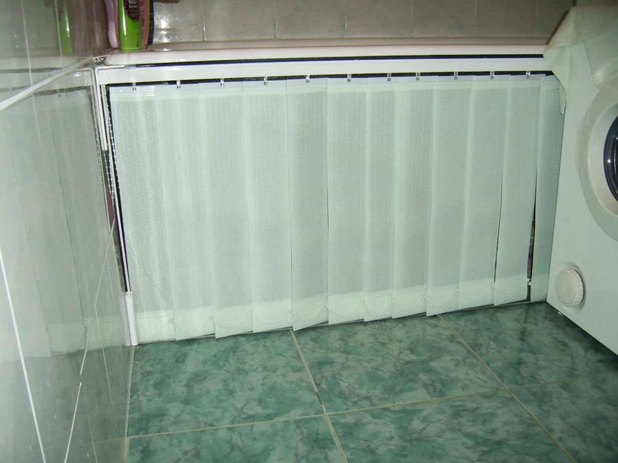 Шторка под ванну своими руками и раздвижная занавеска вместо экрана