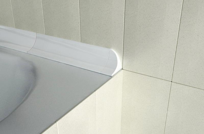 Как подготовить поверхность для плитки в ванной