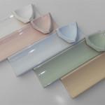 керамический бордюр для ванной