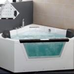 ромбовидная ванна