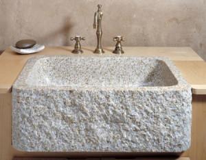 каменная раковина
