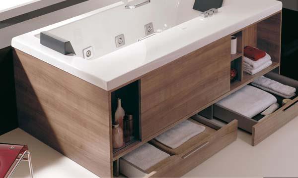 Шкафов в ванную своими руками