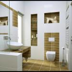 Модерн дизайн для ванной