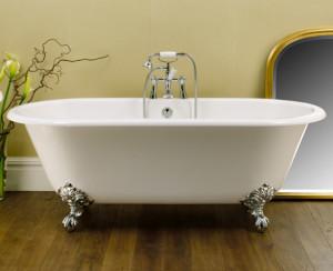 фарфоровая ванна