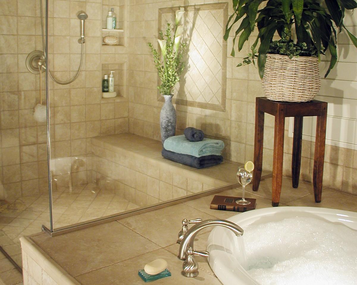 В ванной цветы фото и названия