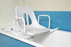 сиденье для ванной
