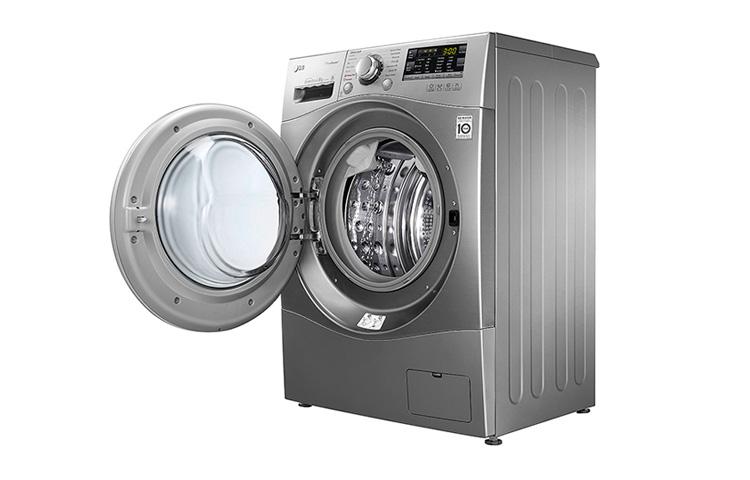 стиральная машина LGF14B3PDS7