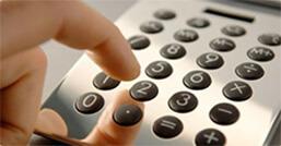 Рубрика калькуляторы